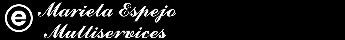 MARIELA ESPEJO